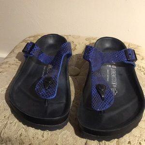 Woman's Birkenstock Sandals